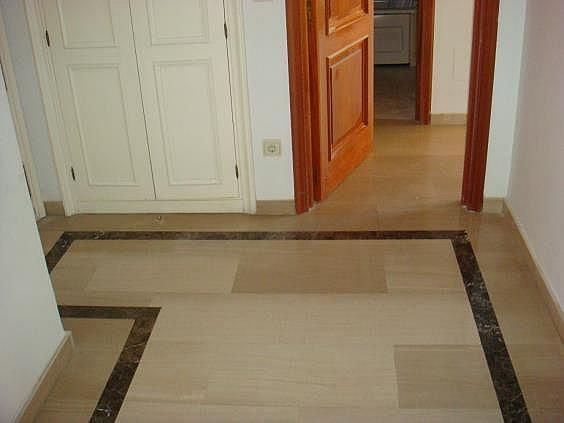 Apartamento en alquiler en calle Henri Dunand, Nueva España en Madrid - 328175066