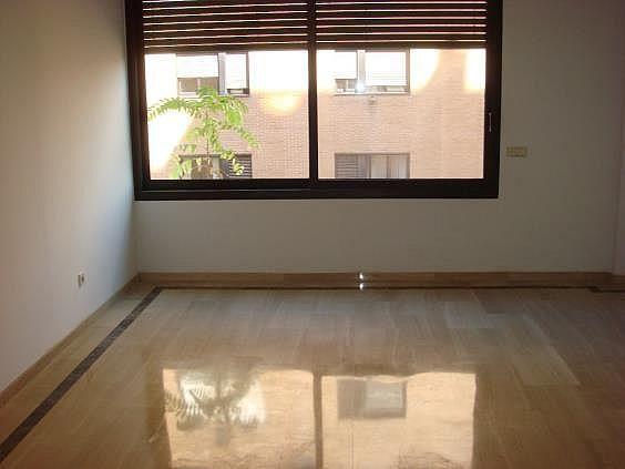 Apartamento en alquiler en calle Henri Dunand, Nueva España en Madrid - 328175069