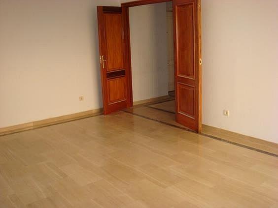 Apartamento en alquiler en calle Henri Dunand, Nueva España en Madrid - 328175072