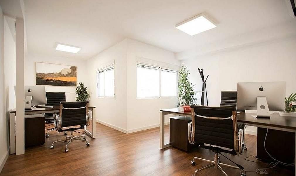 Foto - Oficina en alquiler en calle Centro, Centro en Alicante/Alacant - 262683767