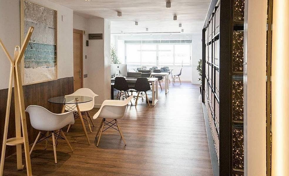 Foto - Oficina en alquiler en calle Centro, Centro en Alicante/Alacant - 262683773
