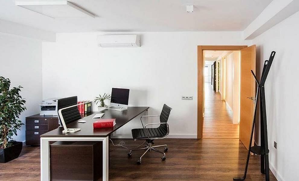 Foto - Oficina en alquiler en calle Centro, Centro en Alicante/Alacant - 262683779