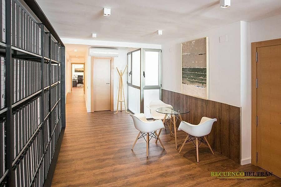 Foto - Oficina en alquiler en calle Centro, Centro en Alicante/Alacant - 262683782