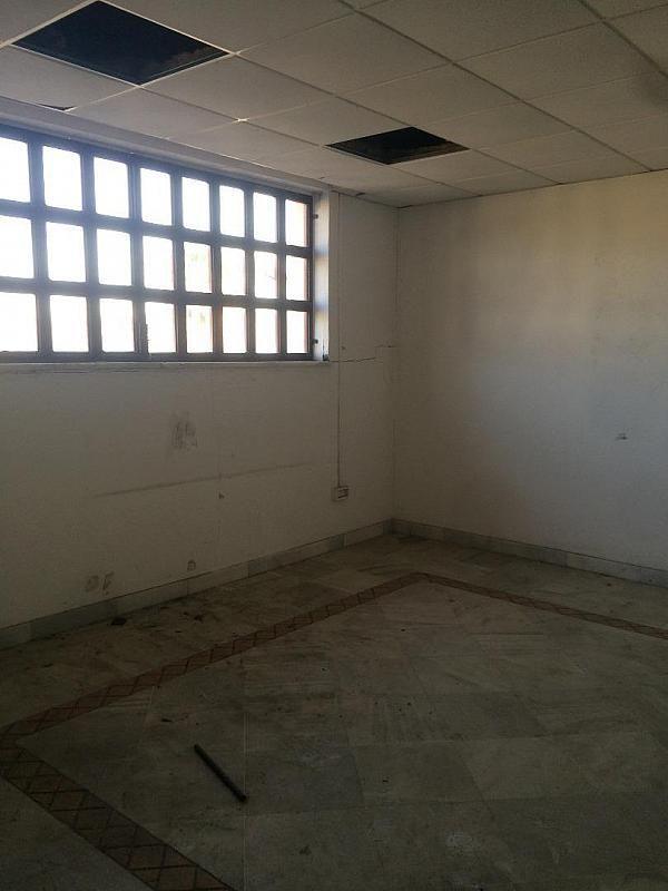 Foto - Nave industrial en alquiler en calle Su Eminencia la Oliva, Distrito Sur en Sevilla - 288637760