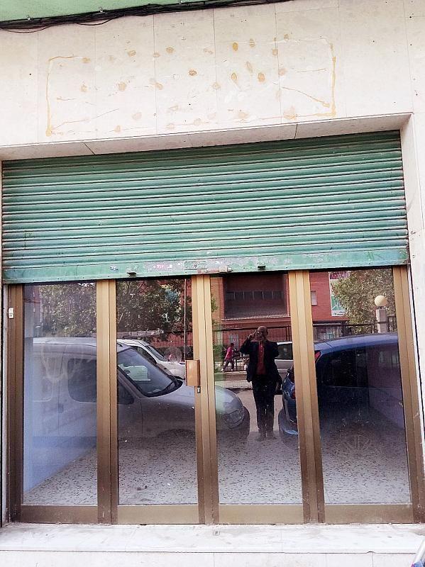 Detalles - Local comercial en alquiler en calle Matorell, Espirall en Vilafranca del Penedès - 326271283