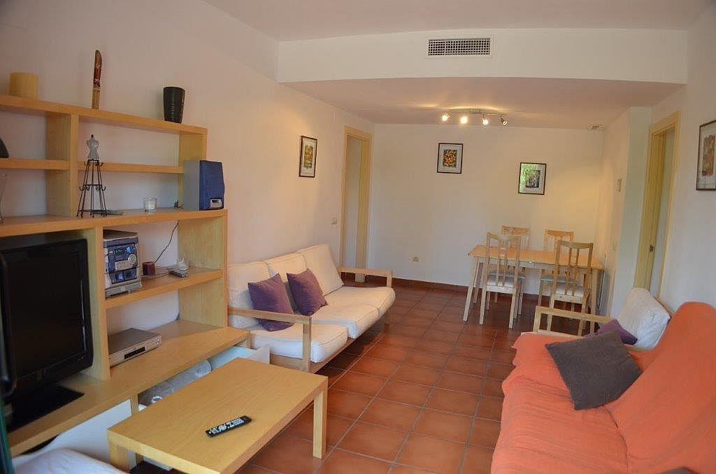 Apartamento en venta en calle Marina Sant Jordi, Urbanitzación Marina Sant Jordi en Ametlla de Mar, l´ - 299699601