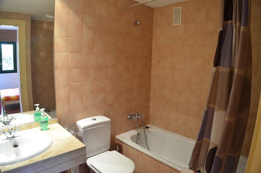 Apartamento en venta en calle Marina Sant Jordi, Urbanitzación Marina Sant Jordi en Ametlla de Mar, l´ - 299699607