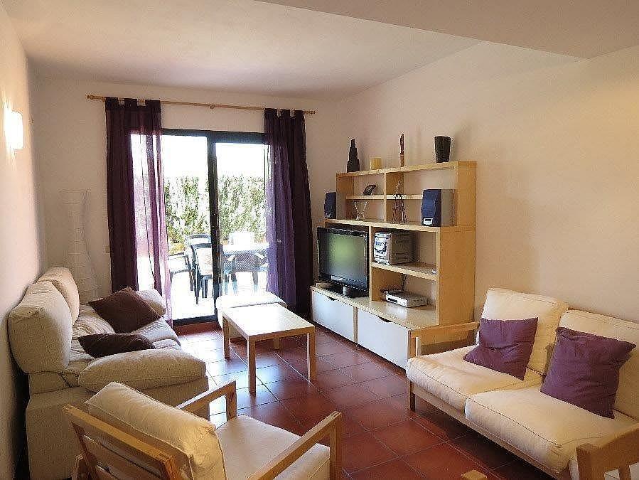 Apartamento en venta en calle Marina Sant Jordi, Urbanitzación Marina Sant Jordi en Ametlla de Mar, l´ - 299699632