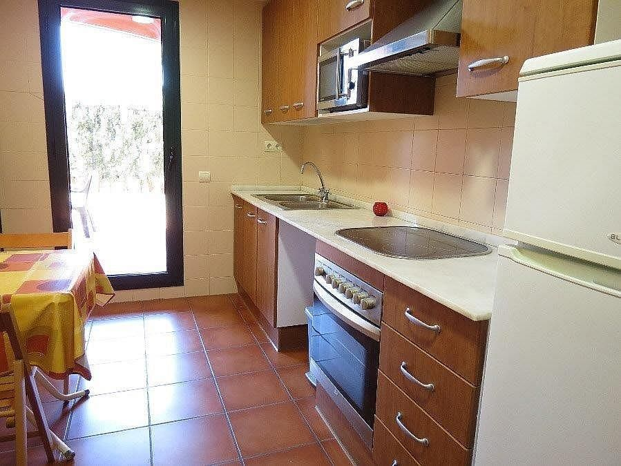 Apartamento en venta en calle Marina Sant Jordi, Urbanitzación Marina Sant Jordi en Ametlla de Mar, l´ - 299699635