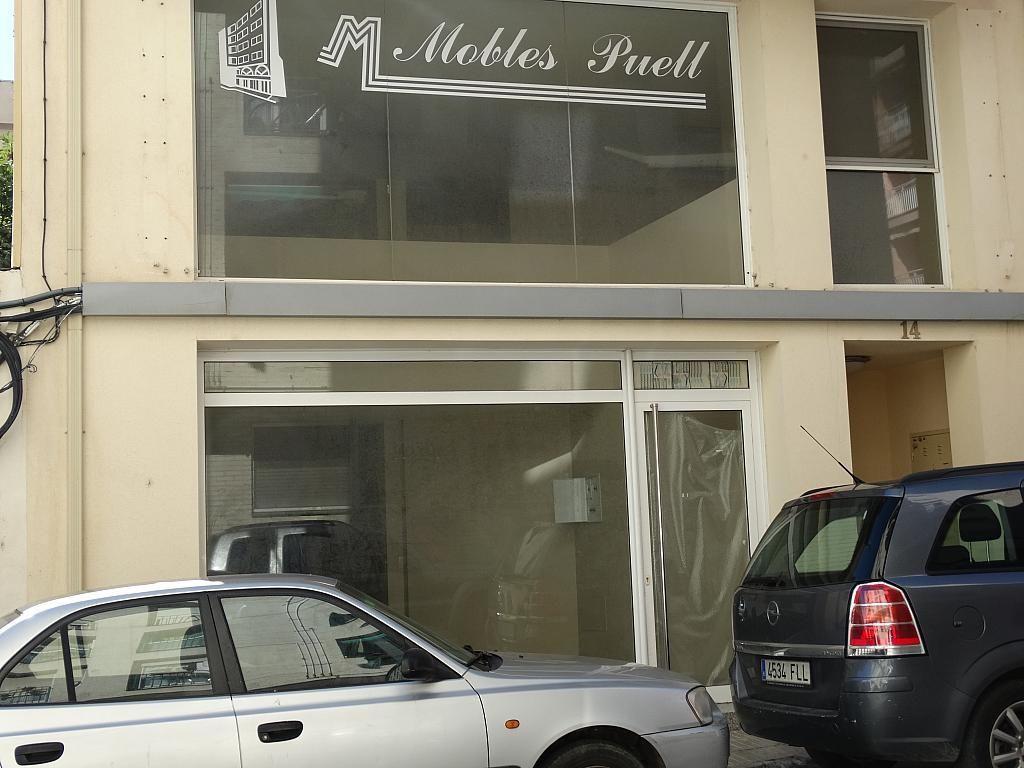 Local comercial en alquiler en calle Ramon y Cajal, L'Ametlla de Mar en Ametlla de Mar, l´ - 316322912
