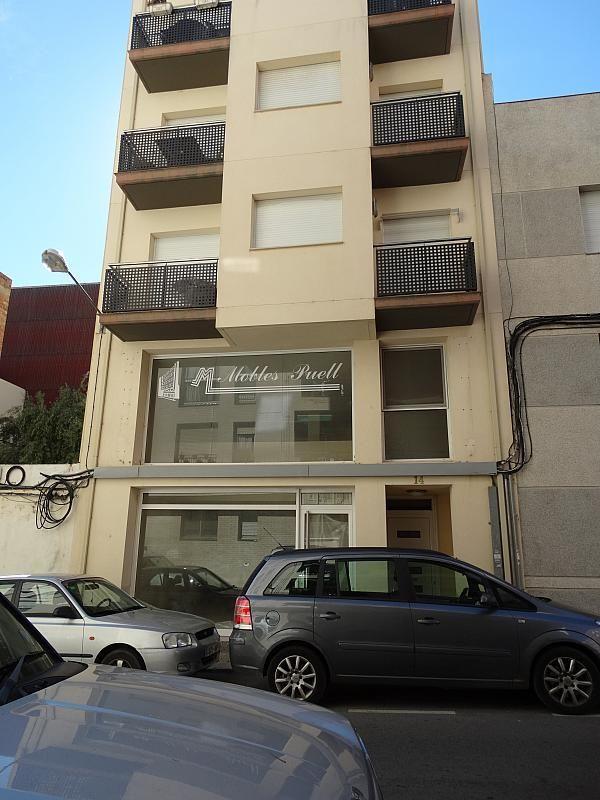 Local comercial en alquiler en calle Ramon y Cajal, L'Ametlla de Mar en Ametlla de Mar, l´ - 316322913