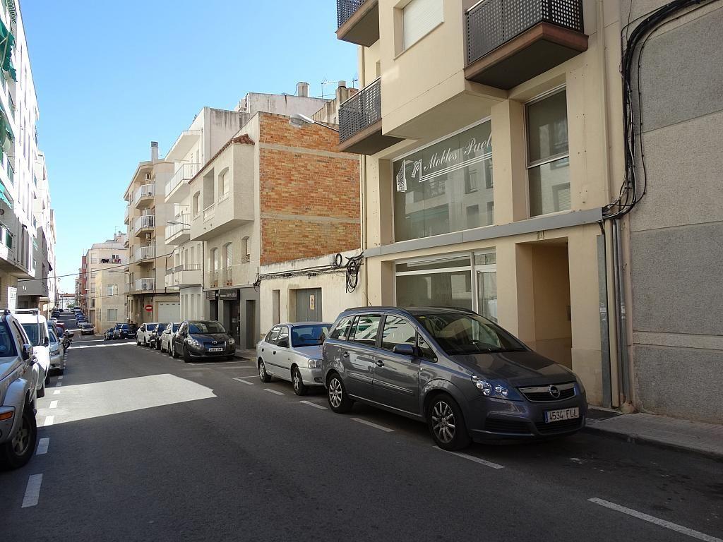 Local comercial en alquiler en calle Ramon y Cajal, L'Ametlla de Mar en Ametlla de Mar, l´ - 316322916