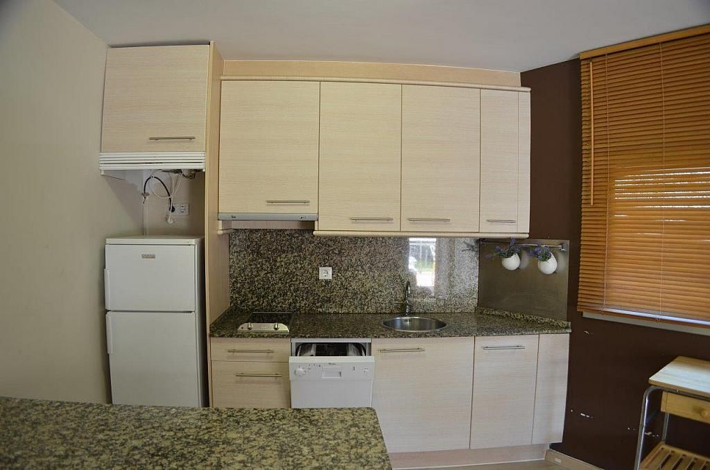 Apartamento en venta en calle Cala Llobeta, Ametlla de Mar, l´ - 199160262
