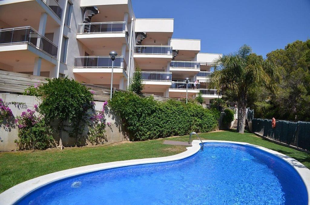 Apartamento en venta en calle Cala Llobeta, Ametlla de Mar, l´ - 199160277