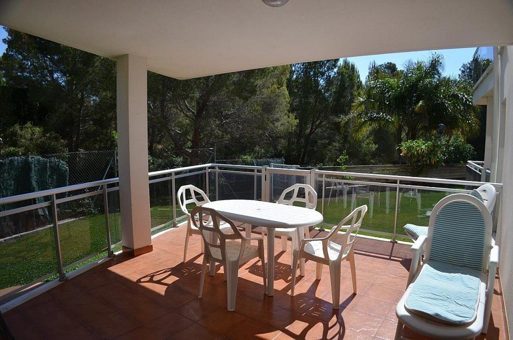 Apartamento en venta en calle Cala Llobeta, Ametlla de Mar, l´ - 199160279