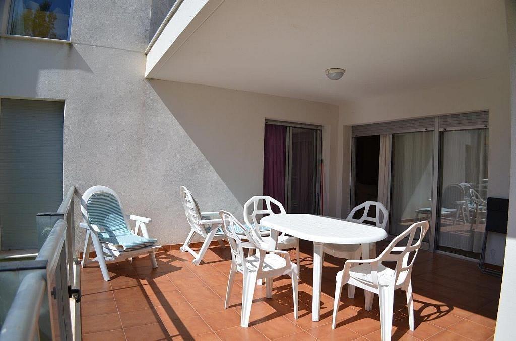 Apartamento en venta en calle Cala Llobeta, Ametlla de Mar, l´ - 199160280