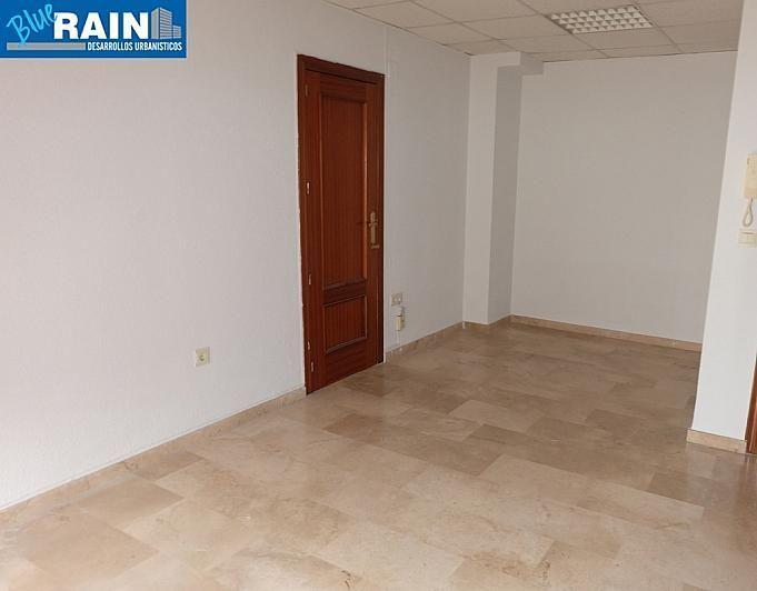 - Oficina en alquiler en Centro en Albacete - 277865326
