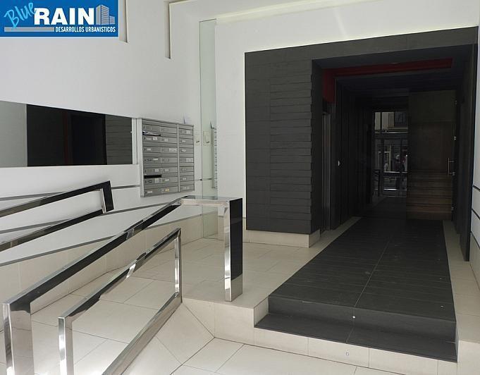 - Oficina en alquiler en Centro en Albacete - 277865335