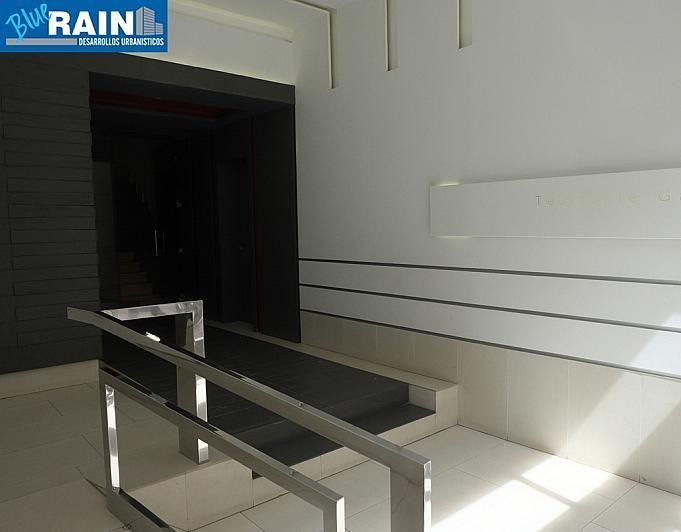 - Oficina en alquiler en Centro en Albacete - 277865338