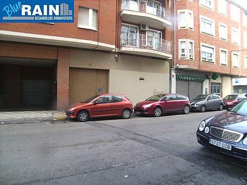 Local en alquiler en Carretas-Huerta de Marzo en Albacete - 302268748