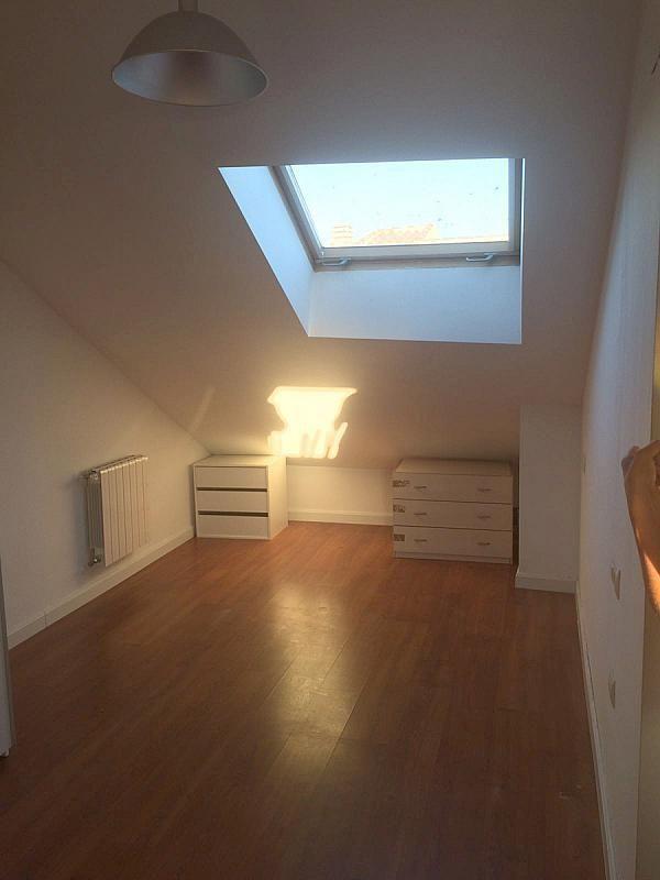 Loft en alquiler opción compra en Chinchilla de Monte-Aragón - 296218622