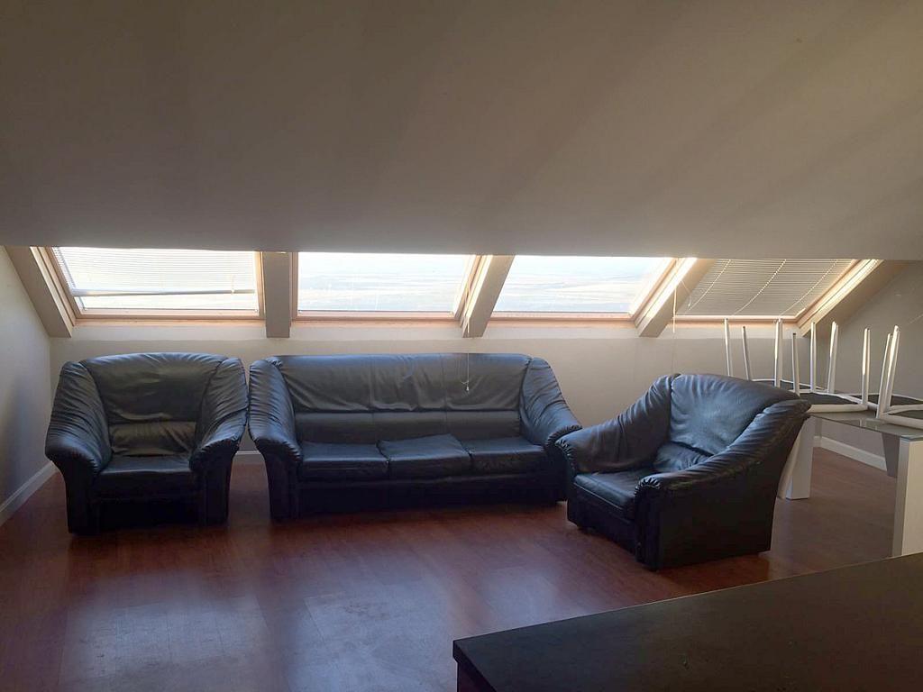 Loft en alquiler opción compra en Chinchilla de Monte-Aragón - 296218625