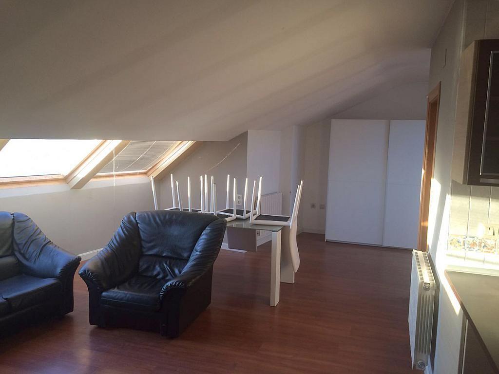 Loft en alquiler opción compra en Chinchilla de Monte-Aragón - 296218628