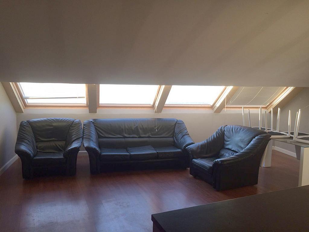 Loft en alquiler opción compra en Chinchilla de Monte-Aragón - 296218635