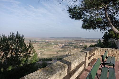 Loft en alquiler opción compra en Chinchilla de Monte-Aragón - 296218639