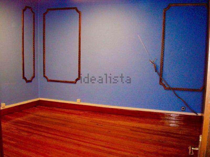 Oficina en alquiler en calle Cabo Noval Iz, Centro en Oviedo - 328799743
