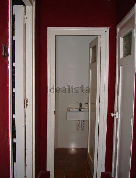 Oficina en alquiler en calle Cabo Noval Iz, Centro en Oviedo - 328799755