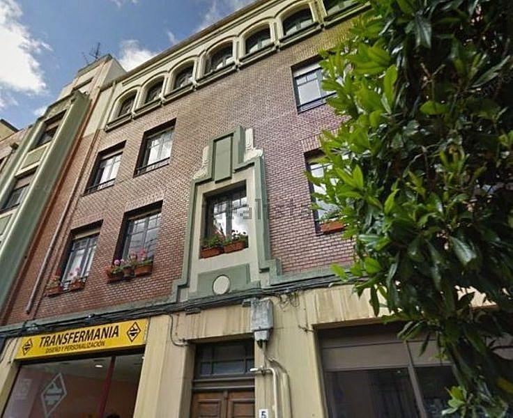 Oficina en alquiler en calle Cabo Noval Iz, Centro en Oviedo - 328799758