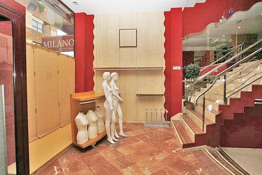 Local comercial en alquiler en calle Caballero de Rodas, Centro en Torrevieja - 243686530