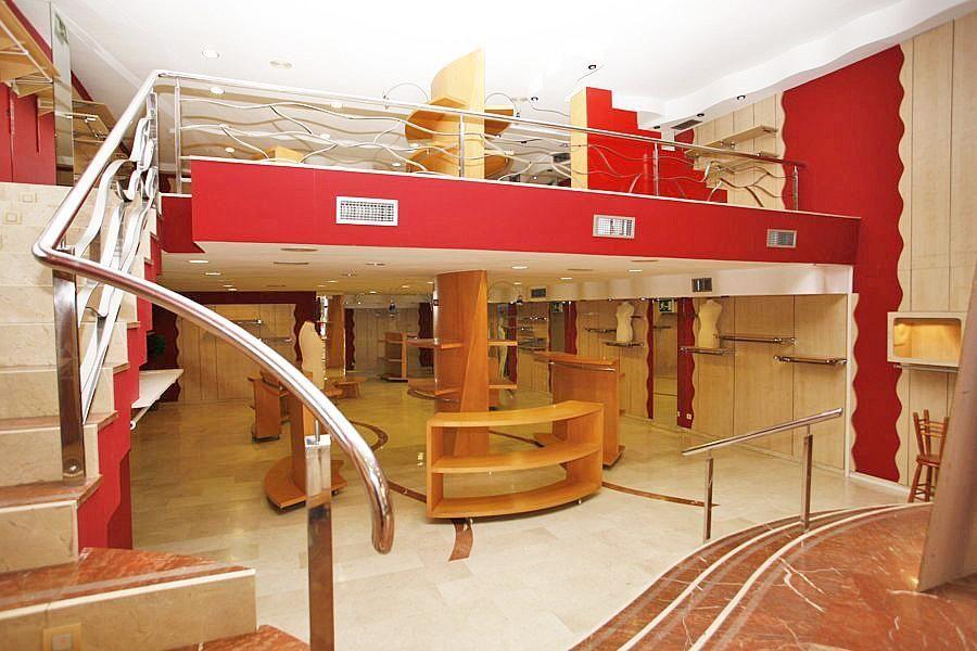 Local comercial en alquiler en calle Caballero de Rodas, Centro en Torrevieja - 243686534
