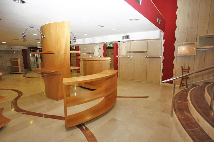 Local comercial en alquiler en calle Caballero de Rodas, Centro en Torrevieja - 243686538