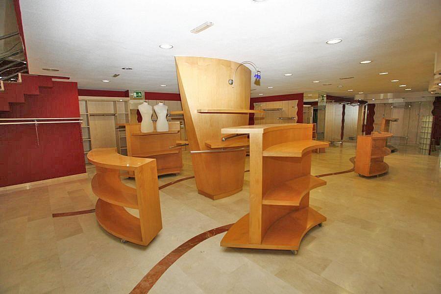 Local comercial en alquiler en calle Caballero de Rodas, Centro en Torrevieja - 243686539