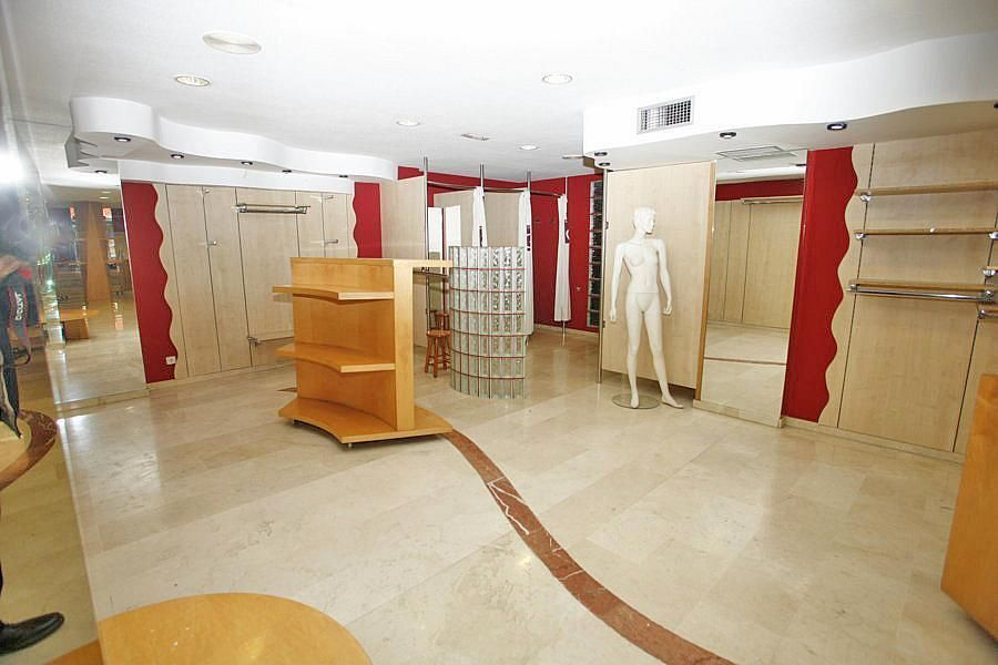 Local comercial en alquiler en calle Caballero de Rodas, Centro en Torrevieja - 243686544