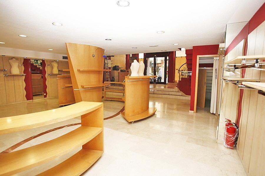 Local comercial en alquiler en calle Caballero de Rodas, Centro en Torrevieja - 243686555