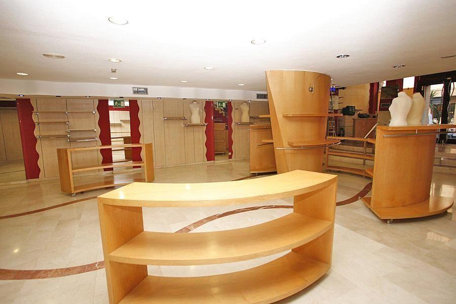 Local comercial en alquiler en calle Caballero de Rodas, Centro en Torrevieja - 243686557