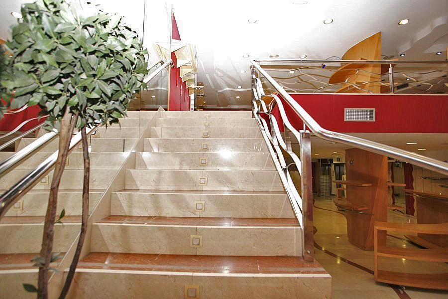 Local comercial en alquiler en calle Caballero de Rodas, Centro en Torrevieja - 243686560