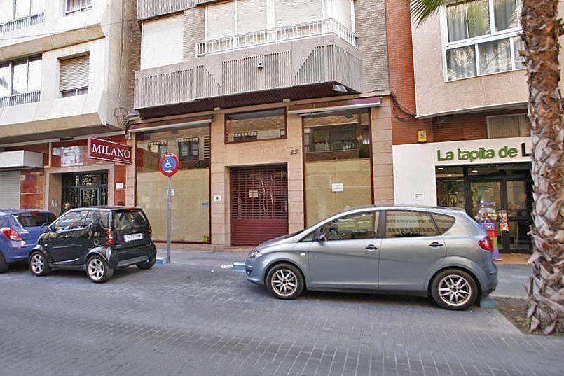 Local comercial en alquiler en calle Caballero de Rodas, Centro en Torrevieja - 243686583