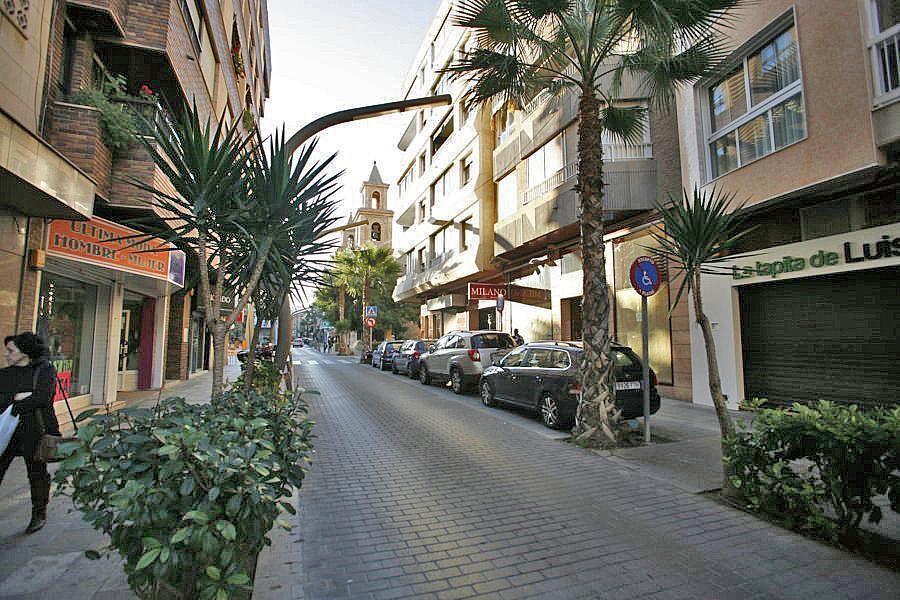 Local comercial en alquiler en calle Caballero de Rodas, Centro en Torrevieja - 243686588