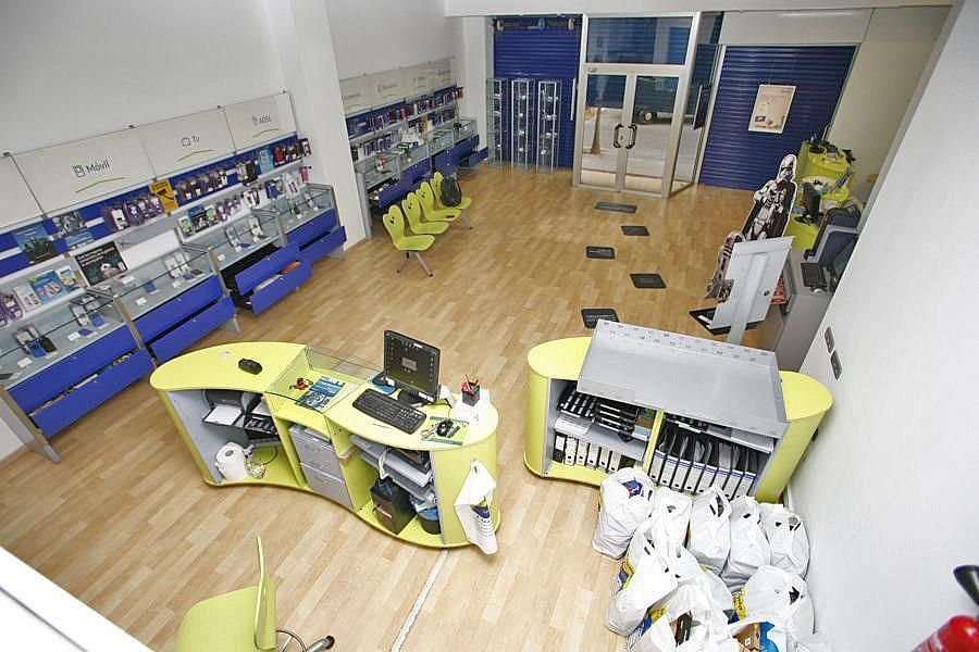 Local comercial en alquiler en calle Caballero de Rodas, Centro en Torrevieja - 243687878