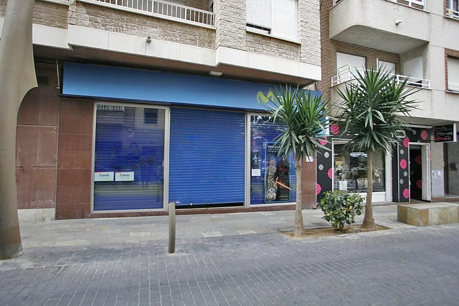 Local comercial en alquiler en calle Caballero de Rodas, Centro en Torrevieja - 243687884