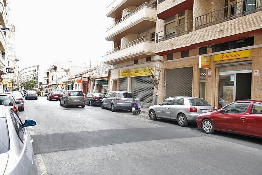 Local comercial en alquiler en calle Caballero de Rodas, Centro en Torrevieja - 268100166