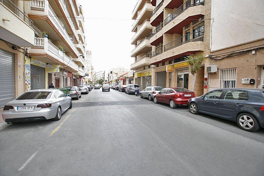 Local comercial en alquiler en calle Caballero de Rodas, Centro en Torrevieja - 268100167
