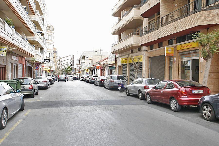 Local comercial en alquiler en calle Caballero de Rodas, Centro en Torrevieja - 268100170