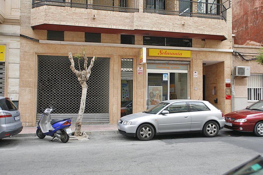 Local comercial en alquiler en calle Caballero de Rodas, Centro en Torrevieja - 268100172