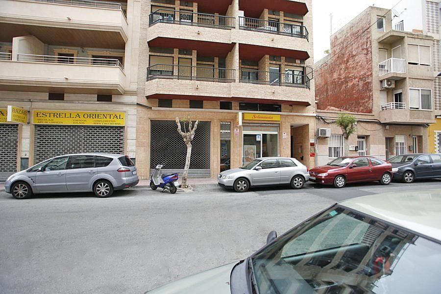 Local comercial en alquiler en calle Caballero de Rodas, Centro en Torrevieja - 268100174