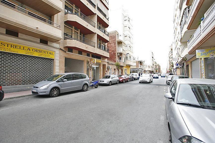 Local comercial en alquiler en calle Caballero de Rodas, Centro en Torrevieja - 268100175